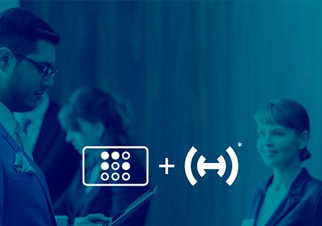 iRidium mobile + Hoteza - новое комплексное решение для отелей