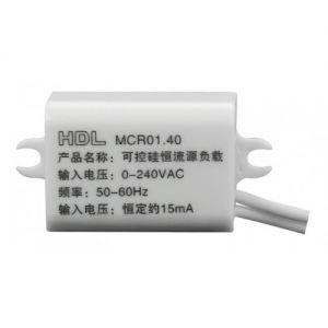 Модуль постоянного тока (технология TRAIC)
