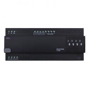 Универсальный диммер MOSFET 4-канала, 1,5А/канал