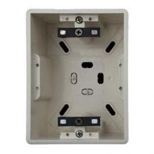 Монтажная коробка (под бетон и гипсокартон) для Slim панелей HDL-MPL8FM.4