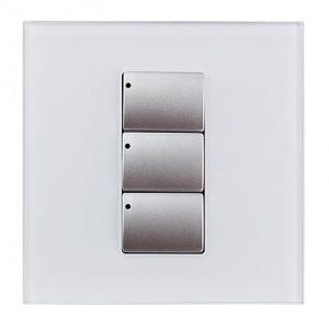 3-клавишная панель, европейский стандарт