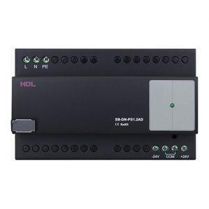 1200mA Блок питания для Z-Audio на DIN рейку