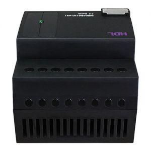 Шлюз для системы HDL buspro и удаленного доступа в шину по IP