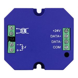 ИК трансмиттер с сенсором включения прибора