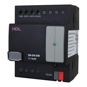 HDL-Bus — KNX/EIB Interface, 2-сторонний, DIN