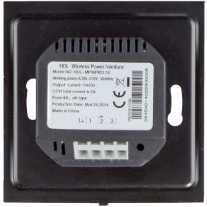 3х канальный беспроводной диммерный модуль питания (L Type)