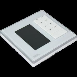 Внешняя стеклянная рамка для панелей HDL. (EU / US стандарт)